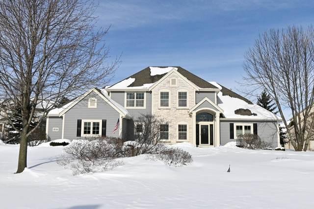 W173N5473 Ravenwood Dr, Menomonee Falls, WI 53051 (#1727004) :: OneTrust Real Estate