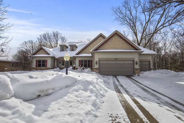 8841 Shadowood Trl, Mount Pleasant, WI 53406 (#1727135) :: RE/MAX Service First