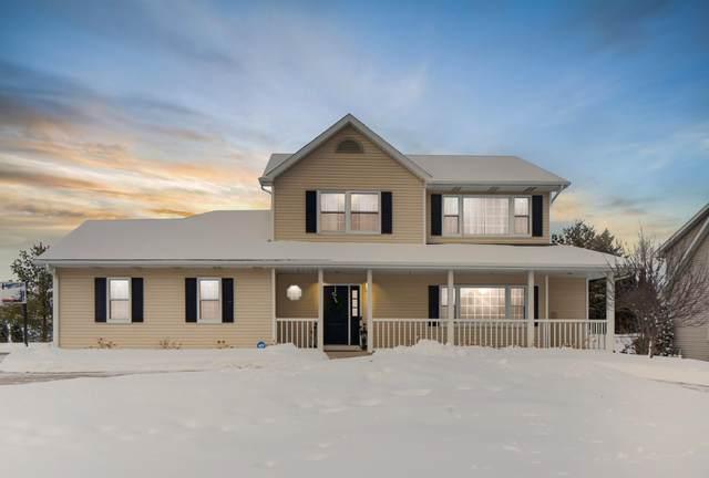 N6141 Shadybrook Ln, Sheboygan, WI 53083 (#1727175) :: OneTrust Real Estate