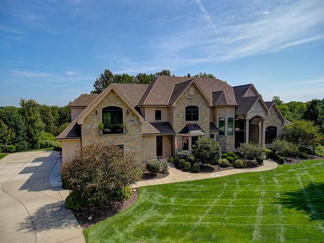 386 Legend View, Wales, WI 53183 (#1727213) :: OneTrust Real Estate