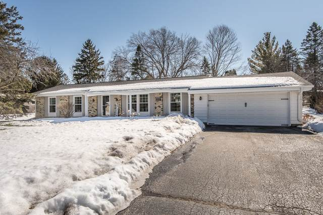 17575 Continental Dr, Brookfield, WI 53045 (#1727257) :: OneTrust Real Estate