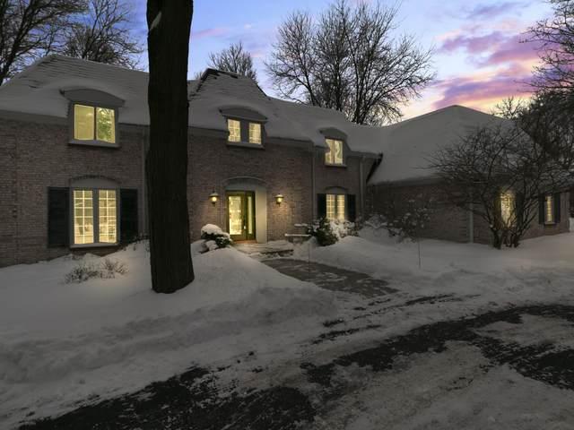 N24W30762 Fairway Ct, Delafield, WI 53072 (#1727322) :: OneTrust Real Estate