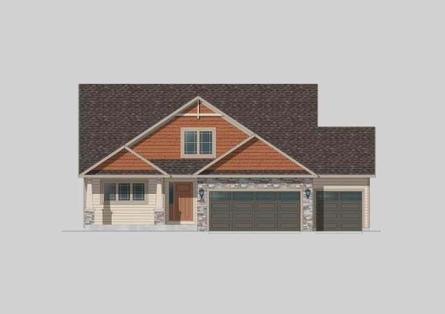 1530 Mud Lake Rd, Lake Mills, WI 53551 (#1727355) :: OneTrust Real Estate