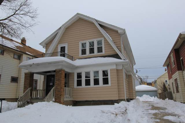 2354 N 54th St #2356, Milwaukee, WI 53210 (#1727599) :: OneTrust Real Estate
