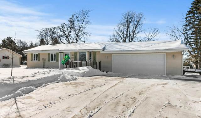 130 Municipal Dr, West Bend, WI 53095 (#1727603) :: EXIT Realty XL