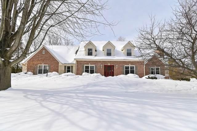 1497 Cedarton Pkwy, Cedarburg, WI 53024 (#1727605) :: OneTrust Real Estate
