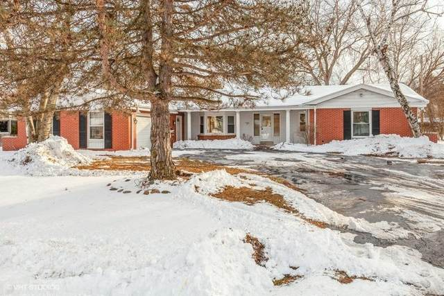 1865 W Greenwood Rd, Glendale, WI 53209 (#1727627) :: EXIT Realty XL