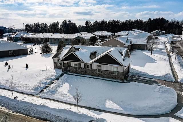 867 Pinnacle Dr, Lake Mills, WI 53551 (#1727706) :: OneTrust Real Estate