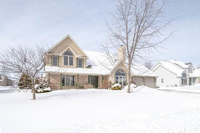 N6176 Shadybrook Ln, Sheboygan, WI 53083 (#1727747) :: OneTrust Real Estate