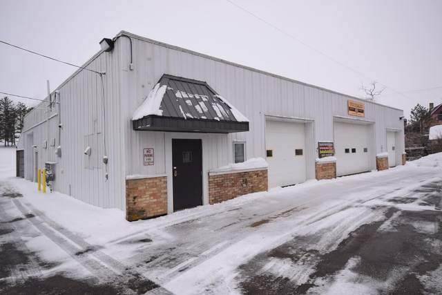 N4953 County Road Ws, Herman, WI 53099 (#1727887) :: RE/MAX Service First