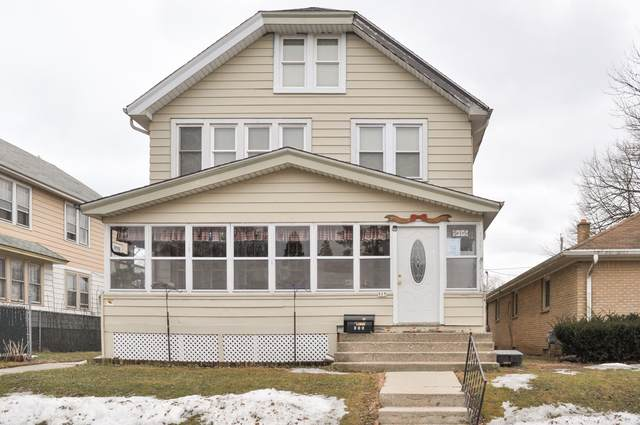515 Montana Ave, South Milwaukee, WI 53172 (#1727917) :: EXIT Realty XL