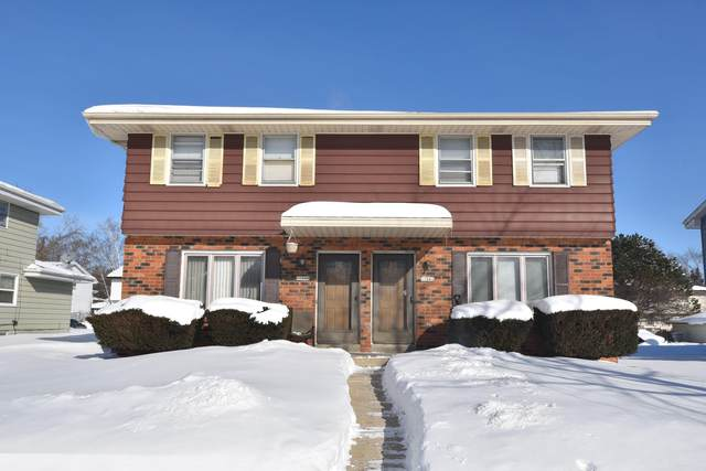 11042 W Florist Ave #11044, Milwaukee, WI 53225 (#1727978) :: OneTrust Real Estate