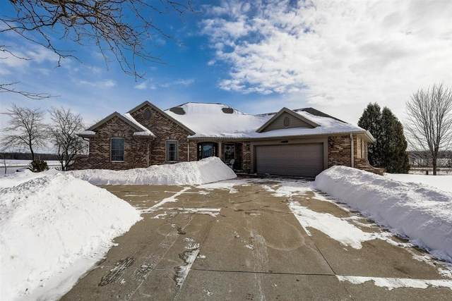6488 River Ct., Trenton, WI 53095 (#1728139) :: RE/MAX Service First