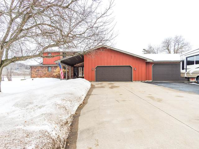 N1114 Pineview Dr, Shelby, WI 54601 (#1728145) :: RE/MAX Service First