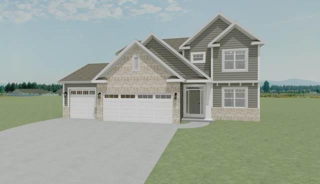 8383 Ridgeway Ct Lt8, Pleasant Prairie, WI 53158 (#1728176) :: Keller Williams Realty - Milwaukee Southwest