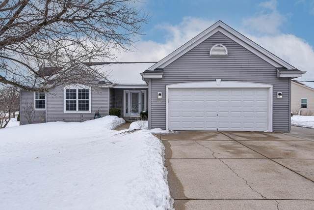4849 Parkview Rd, Waterford, WI 53185 (#1728177) :: OneTrust Real Estate