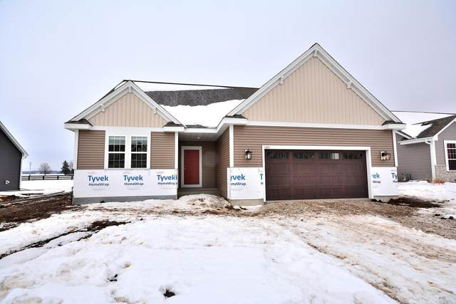1421 Rosewood Pass, Oconomowoc, WI 53066 (#1728210) :: RE/MAX Service First