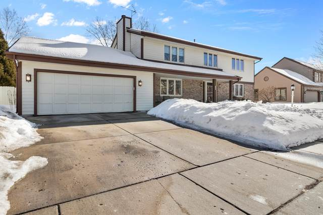 1243 40th Ave, Kenosha, WI 53144 (#1728261) :: OneTrust Real Estate