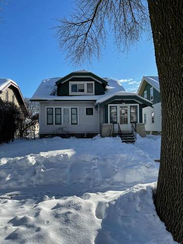 2550 N 48th Street, Milwaukee, WI 53210 (#1728286) :: RE/MAX Service First