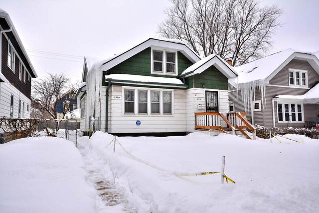 2831 N 48 2831A, Milwaukee, WI 53210 (#1728341) :: RE/MAX Service First