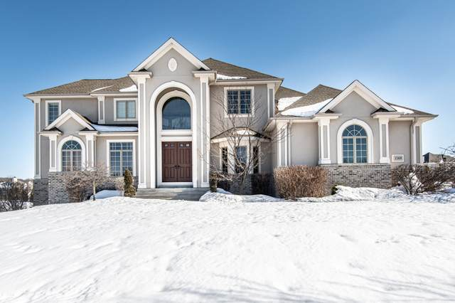 1269 Mary Hill Cir, Hartland, WI 53029 (#1728381) :: OneTrust Real Estate