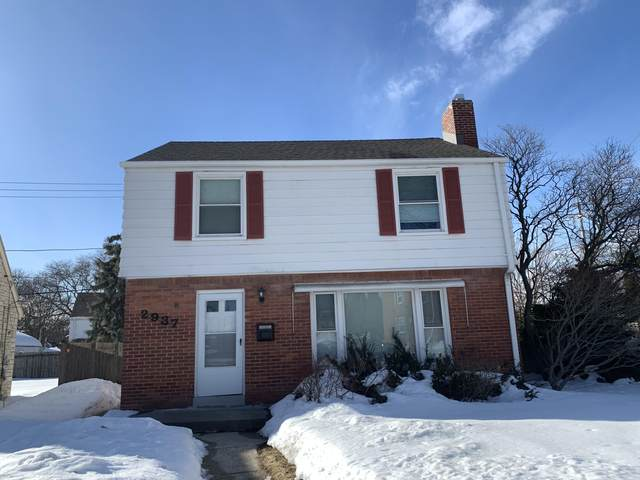 2937 N 67th, Milwaukee, WI 53210 (#1728466) :: RE/MAX Service First