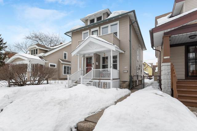 1124 S 72nd St #1126, West Allis, WI 53214 (#1728485) :: EXIT Realty XL