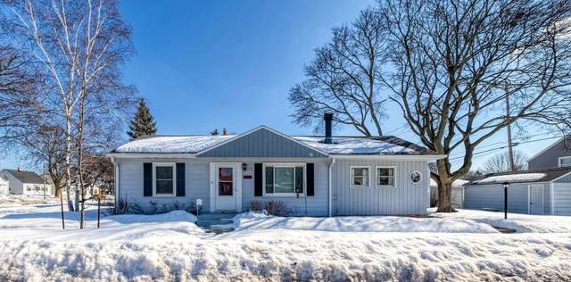 3476 N 81st St, Milwaukee, WI 53222 (#1728589) :: RE/MAX Service First
