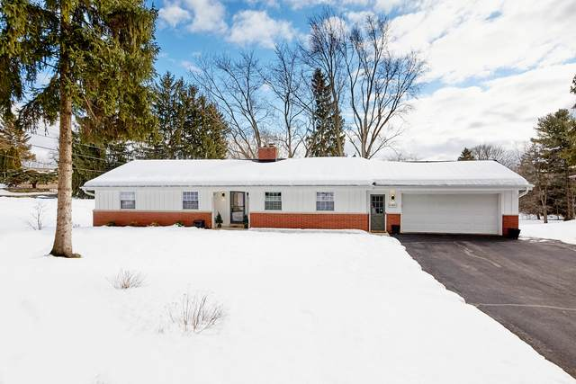 15905 Sky Cliff Dr, Brookfield, WI 53005 (#1728596) :: RE/MAX Service First