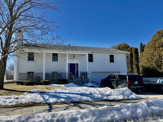 3416 Garfield St, Two Rivers, WI 54241 (#1728770) :: Keller Williams Realty - Milwaukee Southwest