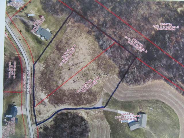 00000 Eden Heights, Arcadia, WI 54612 (#1728853) :: OneTrust Real Estate