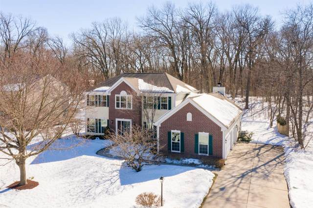 N73W24397 Ridgewood Dr, Sussex, WI 53089 (#1728863) :: RE/MAX Service First