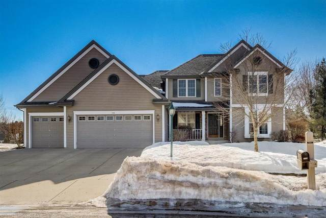 729 Bass Dr, Waterford, WI 53185 (#1728947) :: RE/MAX Service First