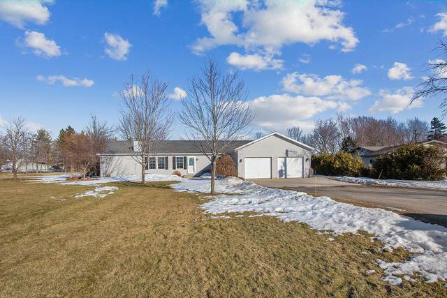 230 S County Highway W, Reedsville, WI 54230 (#1729107) :: Keller Williams Realty - Milwaukee Southwest