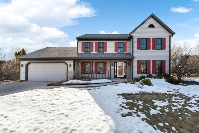 1085 S Springdale Rd, Brookfield, WI 53186 (#1729167) :: RE/MAX Service First