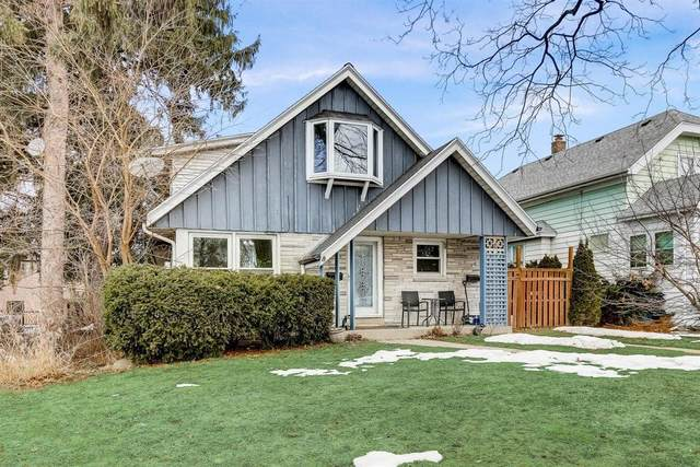 172 W Wilbur Ave #174, Milwaukee, WI 53207 (#1729357) :: RE/MAX Service First