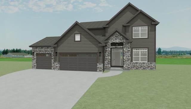 8160 Ridgeway Ct Lt 17, Pleasant Prairie, WI 53158 (#1729368) :: Keller Williams Realty - Milwaukee Southwest