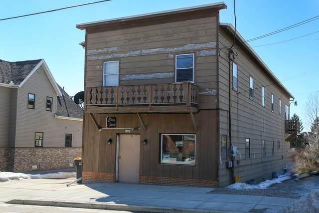 1402 Main St, Saint Cloud, WI 53079 (#1729383) :: EXIT Realty XL
