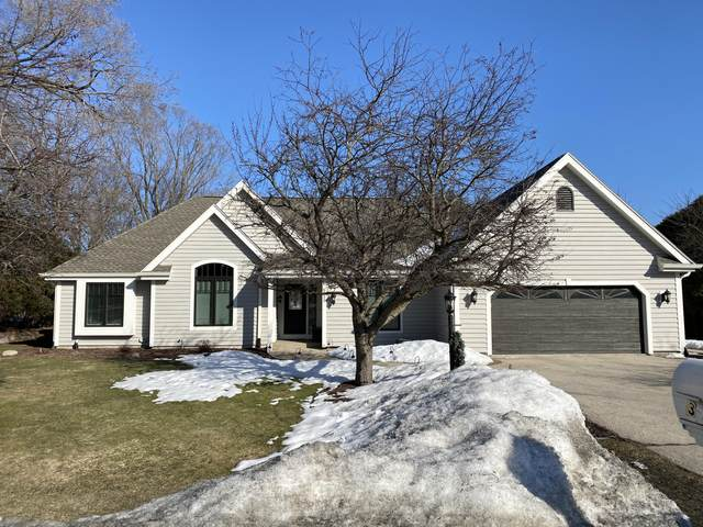 3833 Meachem Rd, Mount Pleasant, WI 53403 (#1729517) :: OneTrust Real Estate