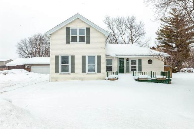 4215 S Beaumont, Dover, WI 53139 (#1729632) :: OneTrust Real Estate