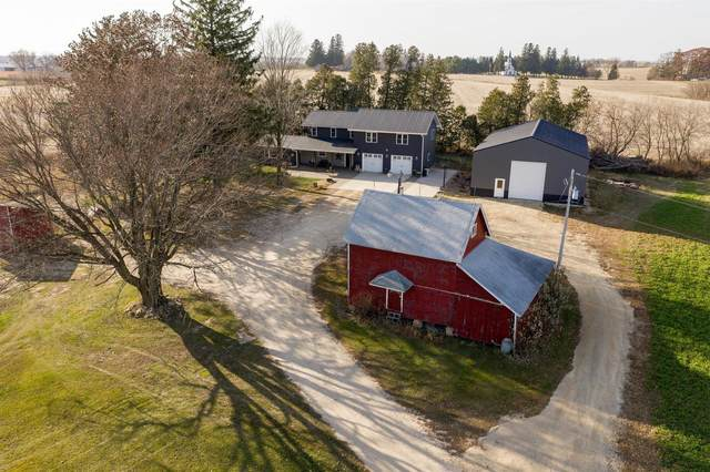 E6251 Us Hwy 14, Coon, WI 54667 (#1729633) :: OneTrust Real Estate