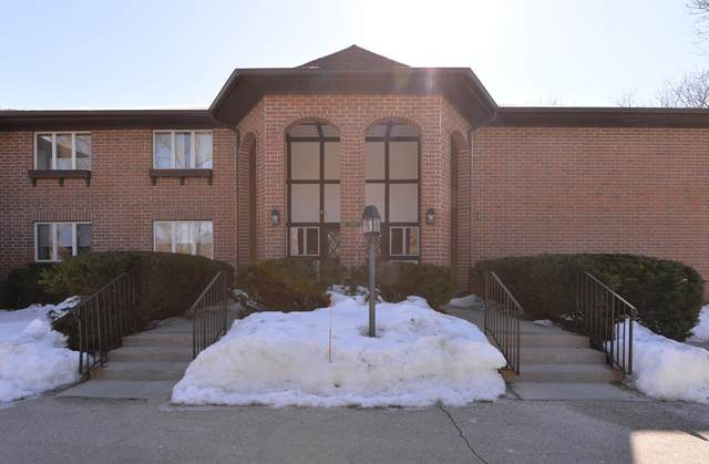 6575 N Green Bay Ave #213, Glendale, WI 53209 (#1729679) :: RE/MAX Service First