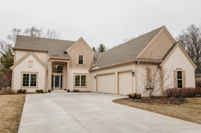 15070 Froedtert Dr, Elm Grove, WI 53122 (#1729828) :: RE/MAX Service First