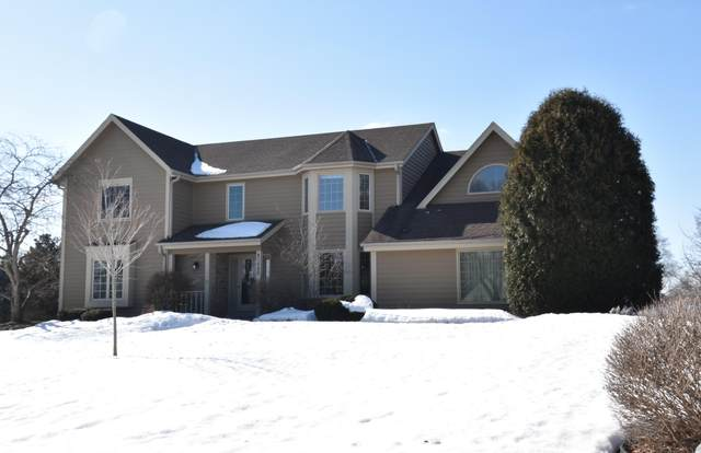 20825 Vincent Dr, Brookfield, WI 53045 (#1729845) :: Keller Williams Realty - Milwaukee Southwest