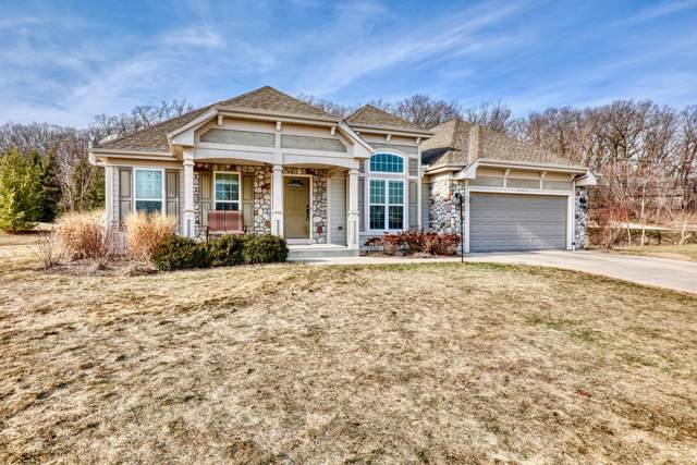 N30W22041 Woodfield Ct E, Pewaukee, WI 53186 (#1729857) :: RE/MAX Service First