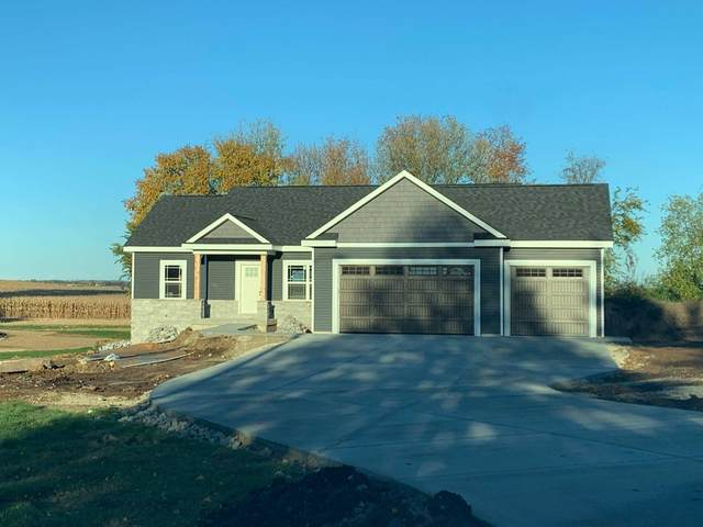 911 Duke St, Brownsville, WI 53006 (#1729980) :: Tom Didier Real Estate Team