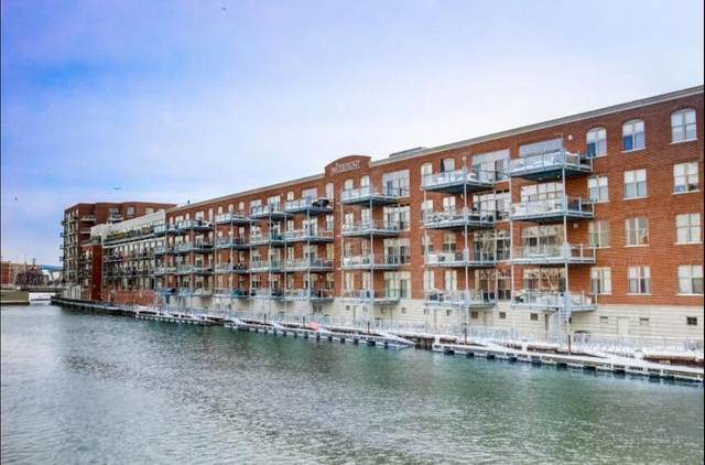 130 S Water St #203, Milwaukee, WI 53204 (#1730052) :: OneTrust Real Estate