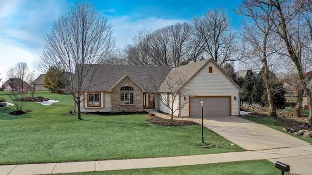 W231N7391 Field Dr, Sussex, WI 53089 (#1730075) :: RE/MAX Service First