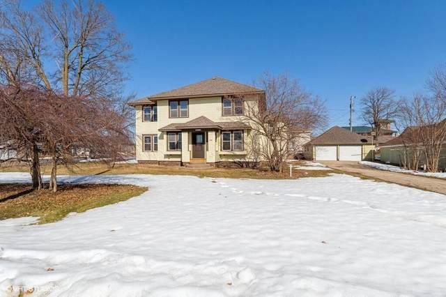 218 W 2nd St, Blair, WI 54616 (#1730452) :: OneTrust Real Estate