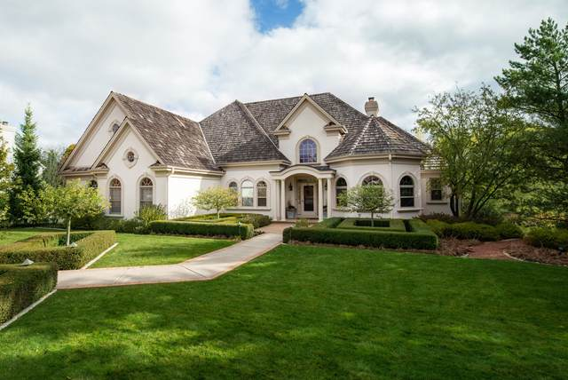 10536 N Gazebo Hill Pkwy E, Mequon, WI 53092 (#1730481) :: RE/MAX Service First
